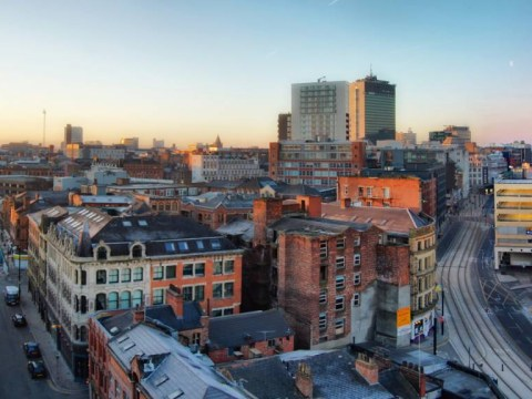 12 reasons Manchester is better than London