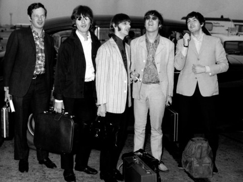 Simon Cowell signs on to produce biopic about 'The Fifth Beatle'