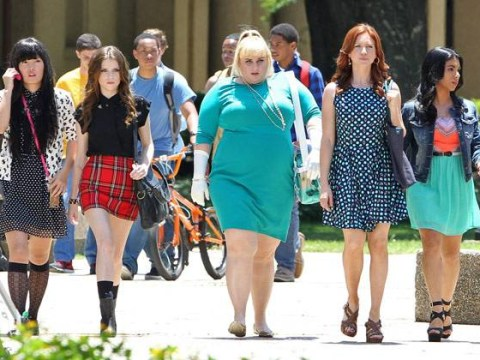 There's more Pitch Perfect on the way as a third film is confirmed to be in the works