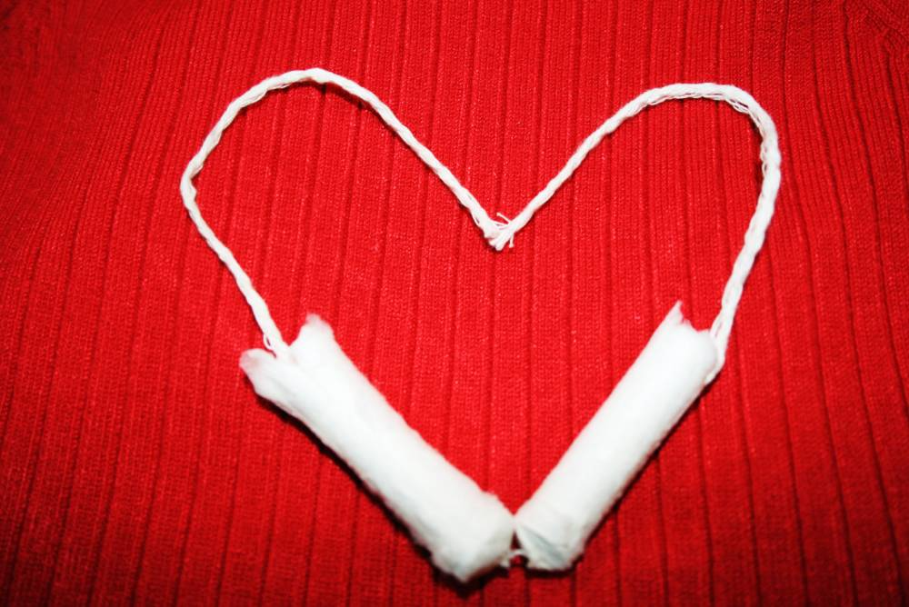 French women are ditching tampons in favour of 'instinctive bleeding', using pelvic floor muscles