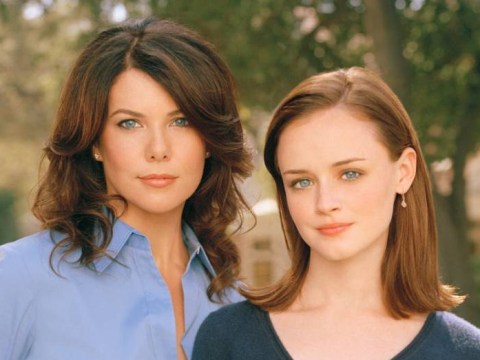 Is a Gilmore Girls reunion actually happening: Please let this be true!