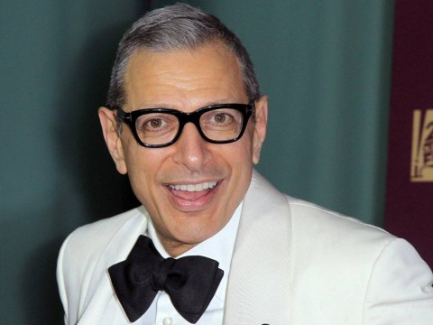 Jeff Goldblum might have leaked the cast of Wes Anderson's next film
