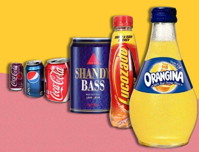 Pepsi Vs Coca Cola Halloween Ad.Fizzy Drinks Ranked From Worst To Best From Pepsi Diet Coke The