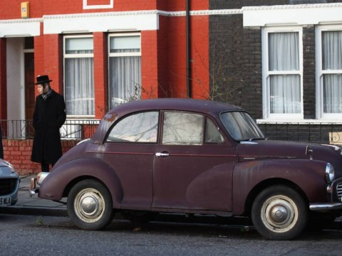 A Jewish sect in London is trying to ban their women from driving