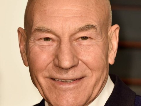 Patrick Stewart steps into debate over gay marriage bakery controversy