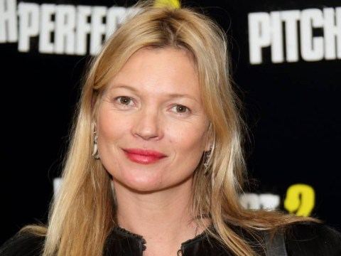 'Drunk' Kate Moss called Easyjet pilot a 'basic b*tch' before being escorted from the plane