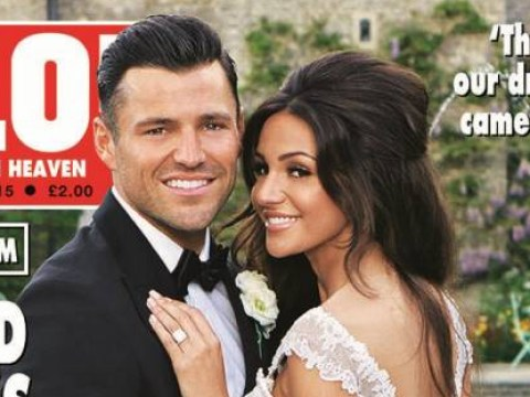 Mark Wright's tribute to 'sensational' Michelle Keegan in his wedding speech might have you blubbing
