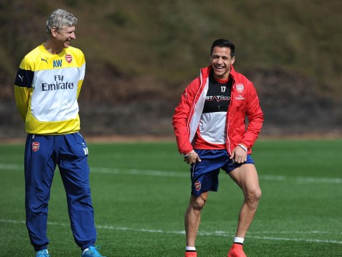 Arsene Wenger: I'll only be signing world-class stars for Arsenal this summer
