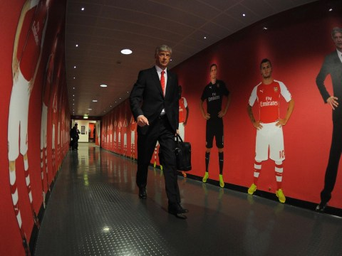 Africa's richest man reveals plan to buy Arsenal, says Arsene Wenger needs to change his style