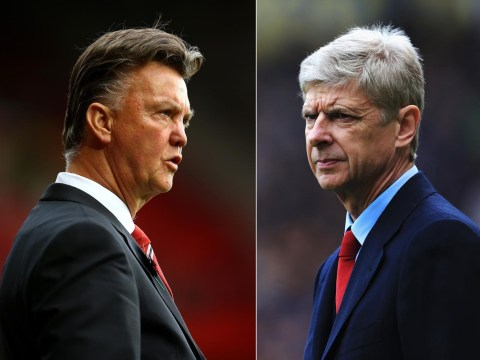 Arsene Wenger: Manchester United are after all of Arsenal's summer transfer targets
