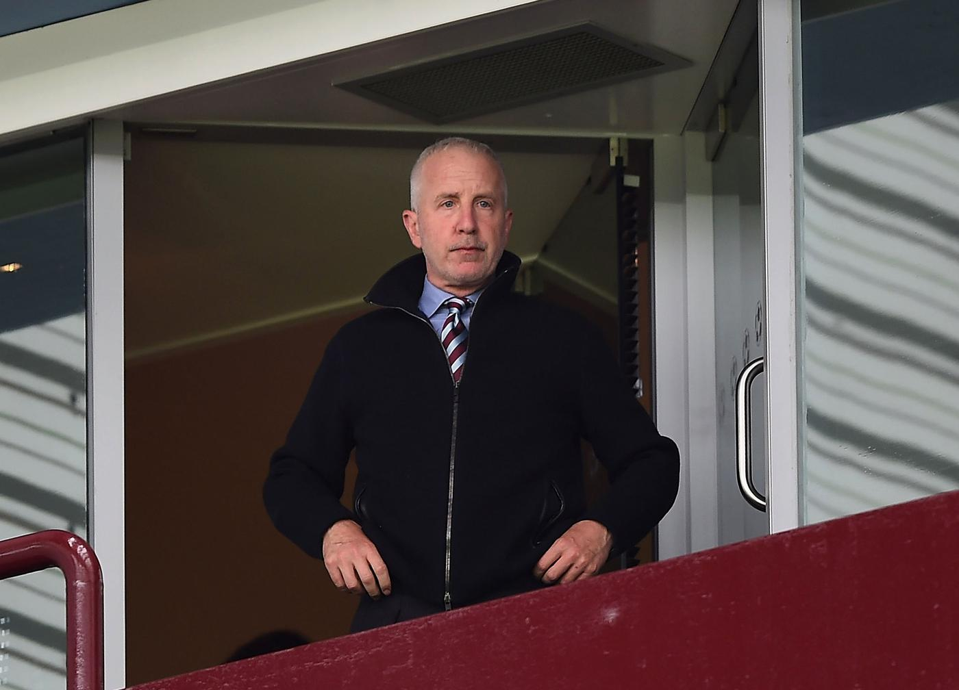 Randy Lerner will be doing the right by Aston Villa if he quits