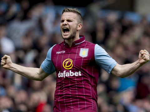 Aston Villa 'tick all the boxes'! Villans 'edge closer to securing free transfer of Manchester United star Tom Cleverley'