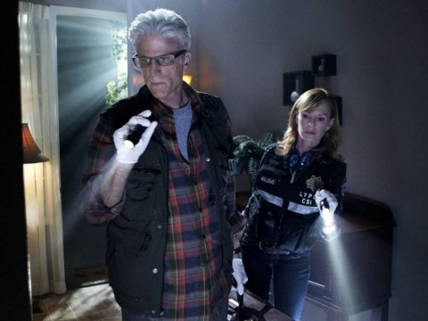 CSI axed after 15-year run and will 'wrap things up with a TV movie'