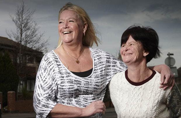Benefits Street series 2: Meet the residents of Kingston Road
