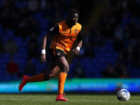 Aston Villa 'pushing through free transfer of Wolverhampton Wanderers winger Bakary Sako, he wants Premier League move'