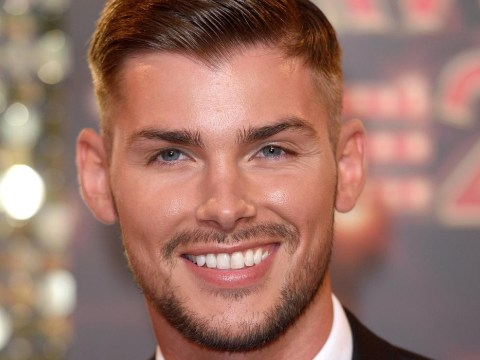 EXCLUSIVE: Kieron Richardson wants Hollyoaks live episode for soap's 20th anniversary
