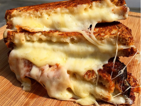 British Sandwich Week: 10 sandwiches you NEED to eat in London
