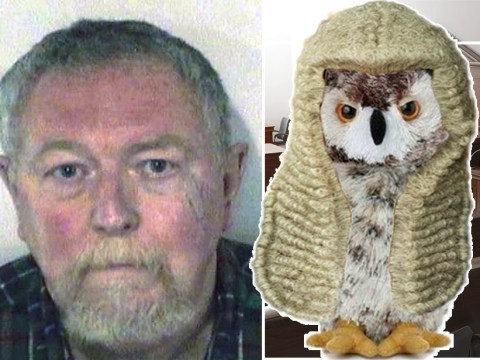 Man goes to court with stuffed owl as his lawyer