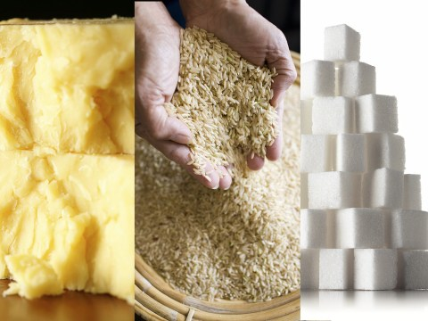 Food packaging 'does not give you full picture' on sugars and healthiness of products