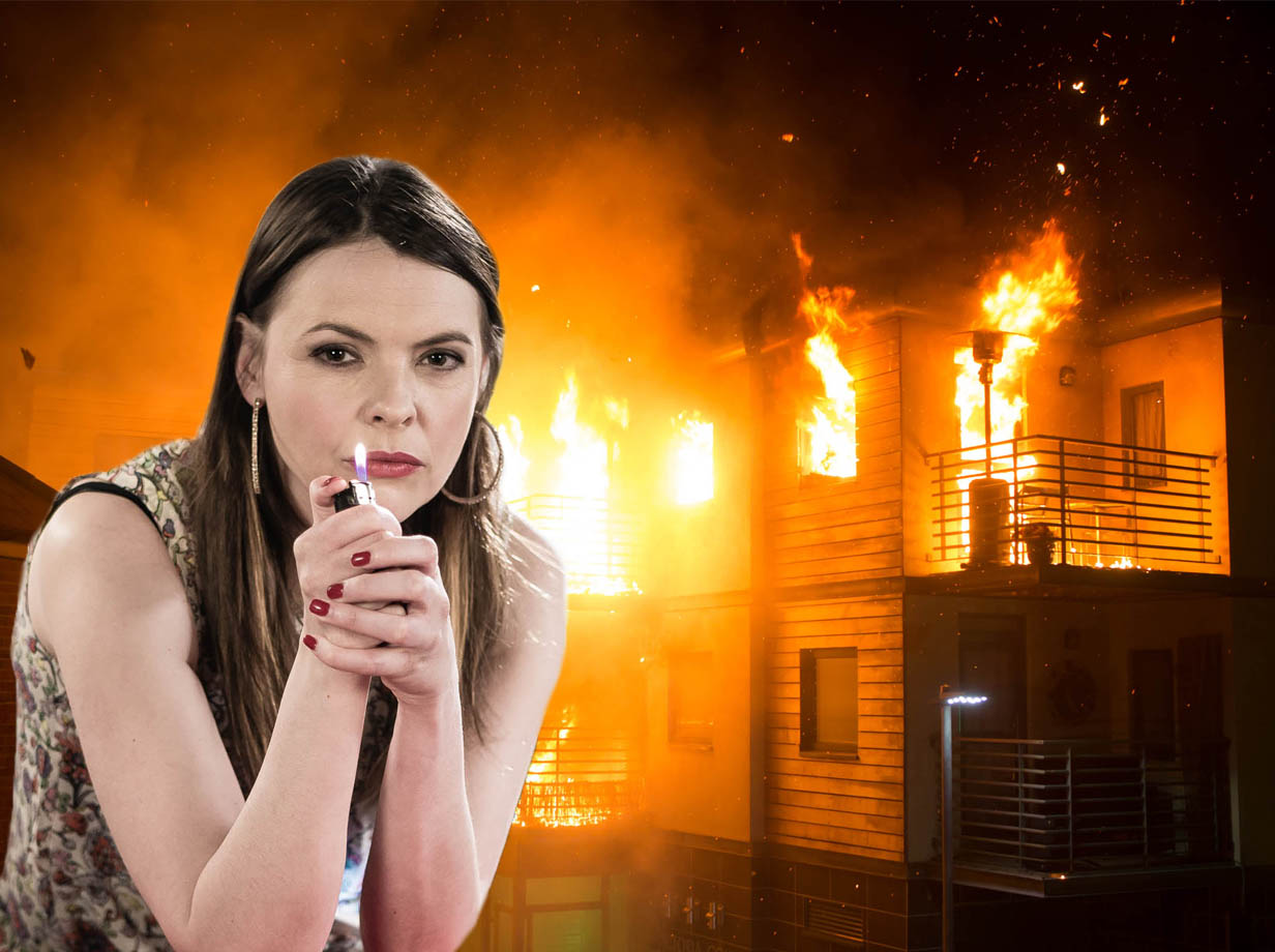 Coronation Street spoilers: Tracy Barlow will FINALLY be arrested for fire murders – but will she go down this time?