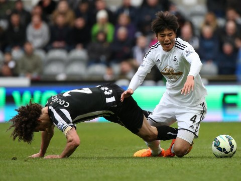 Swansea City must not let Ki Sung-Yeung leave in the transfer window