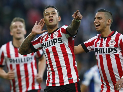 Liverpool close on Memphis Depay transfer, offer has been made