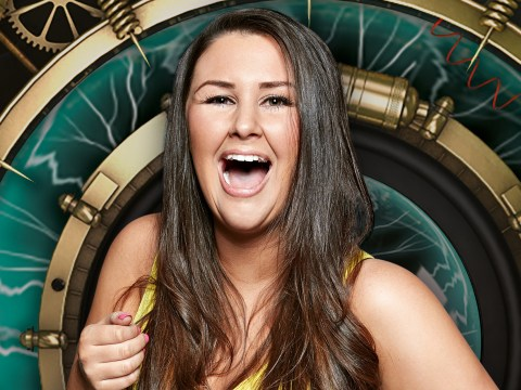Big Brother contestant Chloe Wilburn has a secret – her dad is a drug smuggler