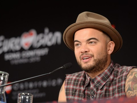 Why Australia's Guy Sebastian deserves his place in the Eurovision 2015 final