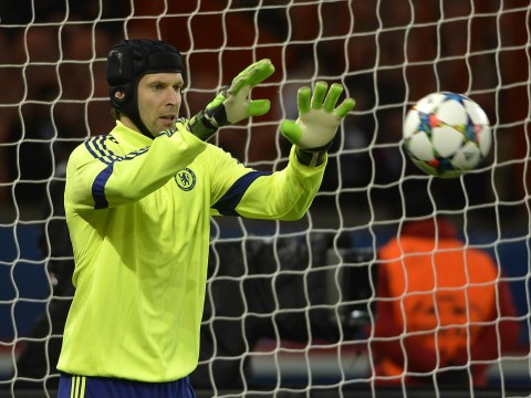 I won't allow Petr Cech to complete a transfer to rival Premier League clubs, reveals Chelsea boss Jose Mourinho