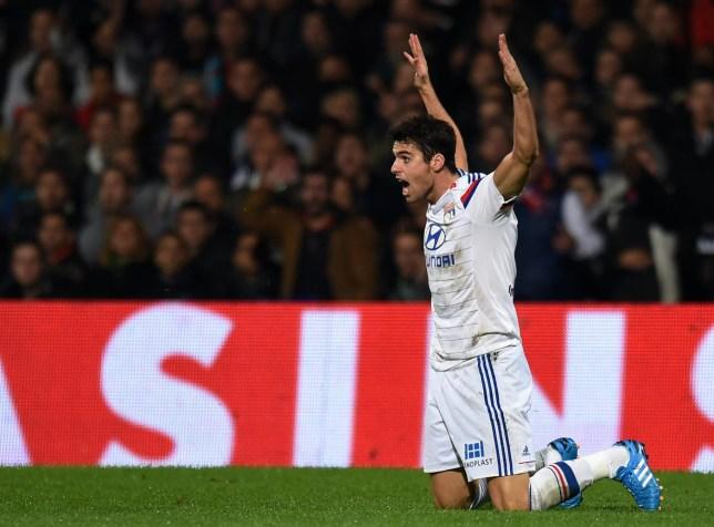 Arsenal Transfer News Gunners To Push Through Free Transfer For French Star Yoann Gourcuff Metro News