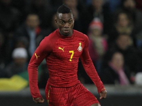 Bournemouth raid transfer market by signing Chelsea winger Christian Atsu on season-long loan