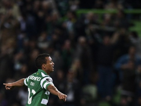 Luis Nani hints at Manchester United return once Sporting Lisbon loan ends