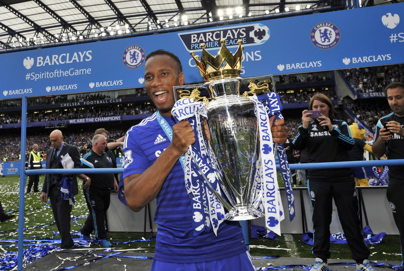 Stats show that Chelsea made a mistake by letting Didier Drogba complete summer transfer away