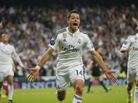 Does Real Madrid transfer reject Javier Hernandez have a Manchester United future?