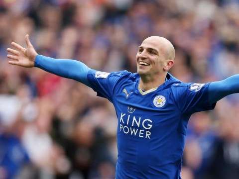 Leicester City fans can finally relax after their crazy Premier League season