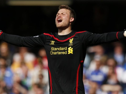 Liverpool goalkeeper has most clean sheets in the Premier League in 2015, stats show