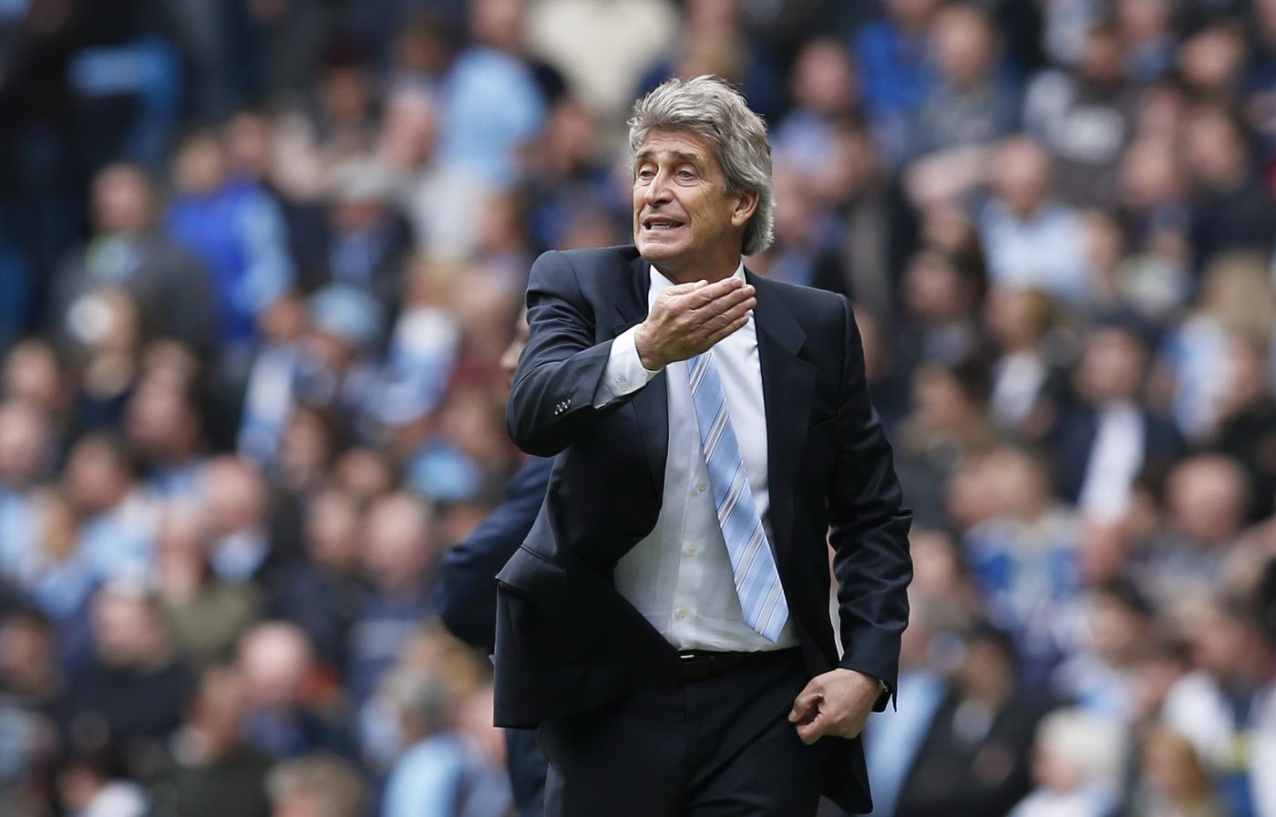 Pragmatism is required if Manuel Pellegrini is to remain in charge at Manchester City