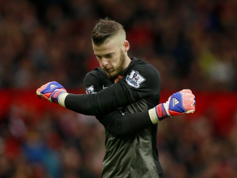 Manchester United 'accept that David de Gea will complete transfer to Real Madrid'