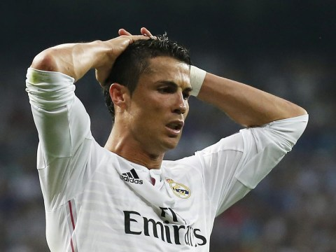 Cristiano Ronaldo did NOT donate £5m to Nepal earthquake relief fund, Save the Children charity confirm