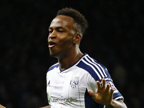 Tottenham preparing bid for West Brom striker Saido Berahino with Emmanuel Adebayor set for exit