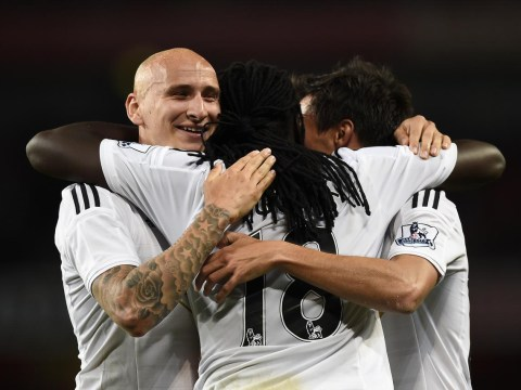 Could Swansea City snatch sixth place and qualify for the Europa League?