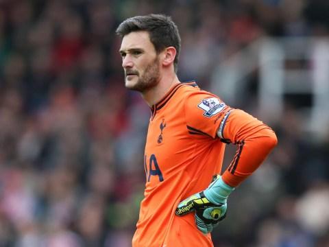 Manchester United 'clear to complete £30m transfer of Tottenham Hotspur goalkeeper Hugo Lloris'