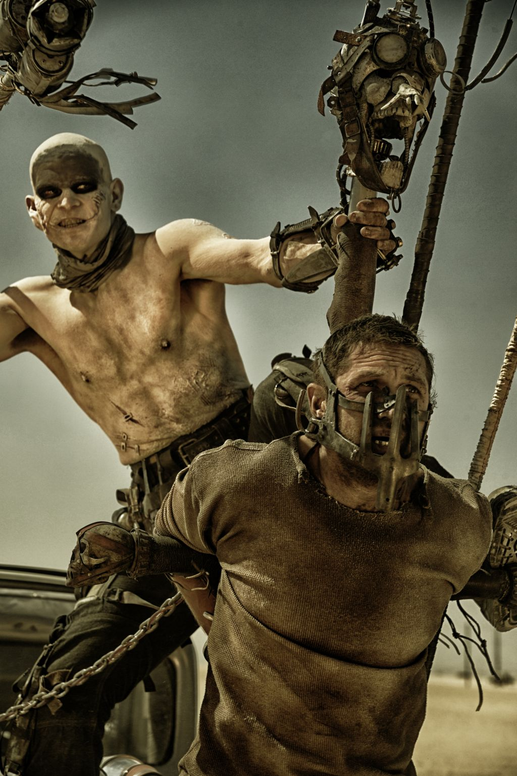 The first reviews are in for Mad Max: Fury Road and everyone LOVES it