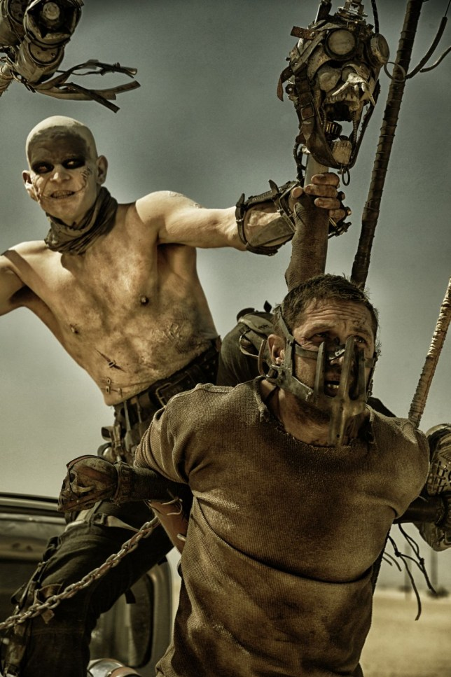 Mad Max Fury Road Review The First Reviews Are In For Tom