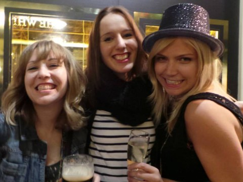 How I met my best friends, my future bridesmaid and the love of my life on 'friendship blind dates'