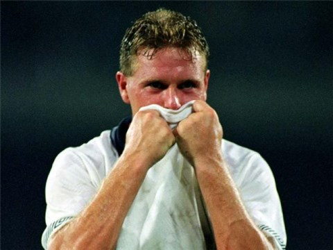 25 years on from Italia '90 we look at 9 of Gazza's greatest moments