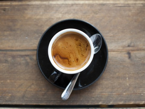 You've been drinking coffee wrong your whole life (of course)