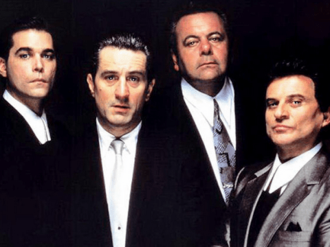 25 things you probably never knew about Goodfellas