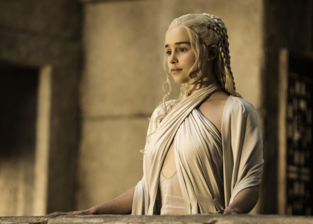 Game of Thronesm season 5, episode 5, kill the boy