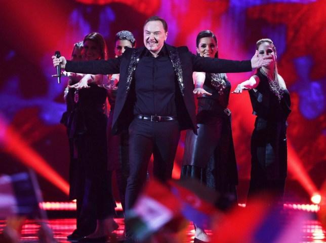 Eurovision Montenegro 2015